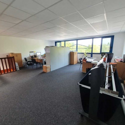 Vente Bureau Croissy-Beaubourg 210 m²