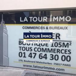Vente Local commercial Asnières-sur-Seine (92600)