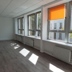 Location Bureau Levallois-Perret 235 m²
