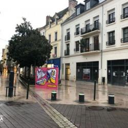 Vente Local commercial Dreux 836 m²
