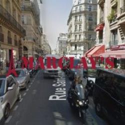 Cession de bail Local commercial Paris 1er 80 m²