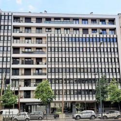 Location Bureau Neuilly-sur-Seine 636 m²