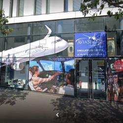 Vente Local commercial Paris 13ème 170 m²