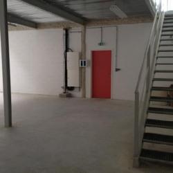 Location Local d'activités Meaux 328 m²