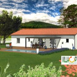 Maison  5 pièces + Terrain  1700 m² Lézat-sur-Lèze