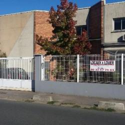 Location Local d'activités Champigny-sur-Marne 250 m²