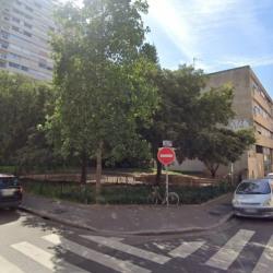 Location Local commercial Villeurbanne 84 m²