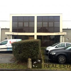 Location Local d'activités Villeneuve-Saint-Georges 714 m²