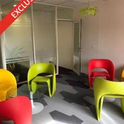 Vente Bureau Palaiseau 429 m²