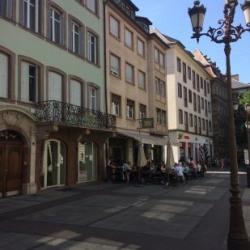 Location Bureau Strasbourg 95 m²