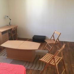 Location Bureau Limoges 43 m²