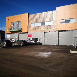 Location Local d'activités Villebon-sur-Yvette 2505 m²