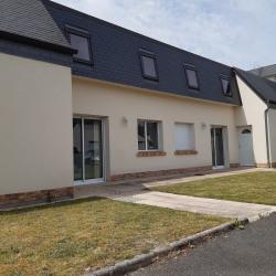 Location Bureau Fleury-les-Aubrais 320 m²