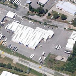 Location Entrepôt Portet-sur-Garonne 490 m²