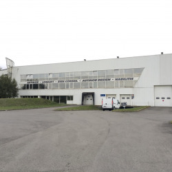Location Bureau Avelin 180 m²