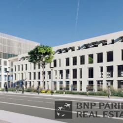 Location Bureau Pessac 7345 m²