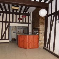 Vente Local commercial Troyes 50,7 m²