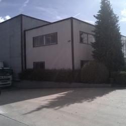 Vente Local d'activités Mitry-Mory 1273 m²