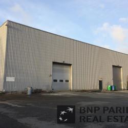 Location Local d'activités Libercourt (62820)