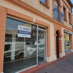 Location Local commercial Toulouse 35 m²