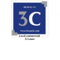 Location Local commercial Saint-Brieuc 65 m²