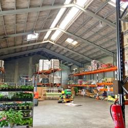 Vente Entrepôt Cazères 550 m²
