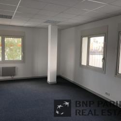 Location Bureau Chambray-lès-Tours 281 m²