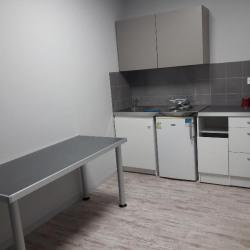 Location Bureau Clermont-Ferrand 167 m²