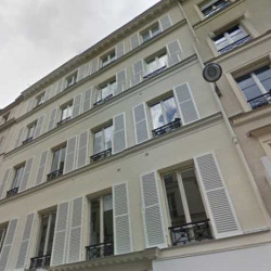 Location Bureau Paris 9ème 100 m²