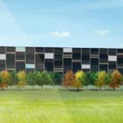 Location Entrepôt Louvres 32200 m²