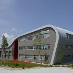Location Bureau Caen 75 m²