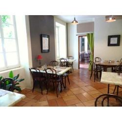 Fonds de commerce Café - Hôtel - Restaurant Les Vans