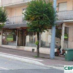 Vente Local commercial Limoges 220 m²