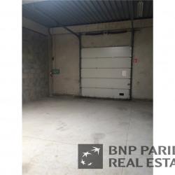 Location Local d'activités Saint-Herblain 439 m²