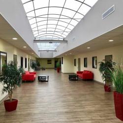 Location Bureau Bezons 198 m²