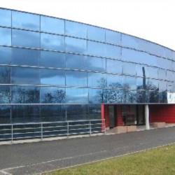 Location Bureau Mundolsheim 823 m²
