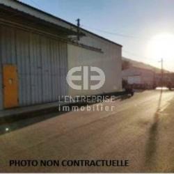 Location Entrepôt La Trinité 280 m²