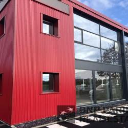 Location Local d'activités Pacé 150 m²