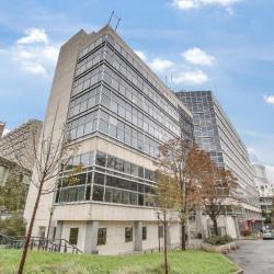 Location Bureau Paris 17ème 150 m²