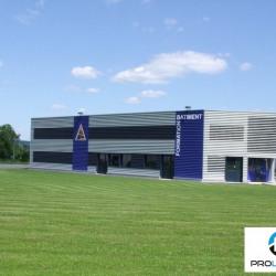 Vente Local d'activités Thourotte 367 m²