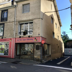 Vente Local commercial Arbois 168 m²