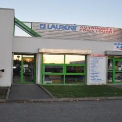 Location Local d'activités Montceau-les-Mines 1598 m²