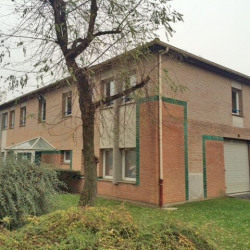 Location Bureau Templemars 600 m²