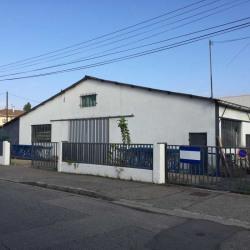 Vente Entrepôt Villeurbanne 900 m²