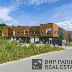 Location Local d'activités Villebon-sur-Yvette 1335 m²