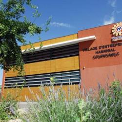 Location Bureau Cournonsec 59,25 m²