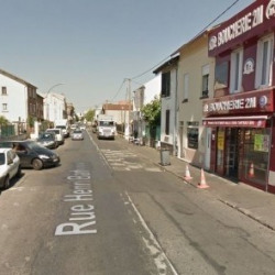 Location Local commercial Argenteuil 1500 m²