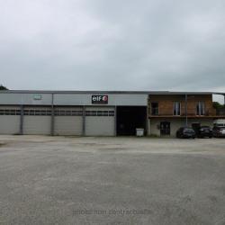 Vente Entrepôt Moissac 1088 m²