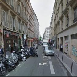 Cession de bail Local commercial Paris 9ème 81 m²