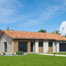 Maison  5 pièces + Terrain  507 m² Sauvagnon